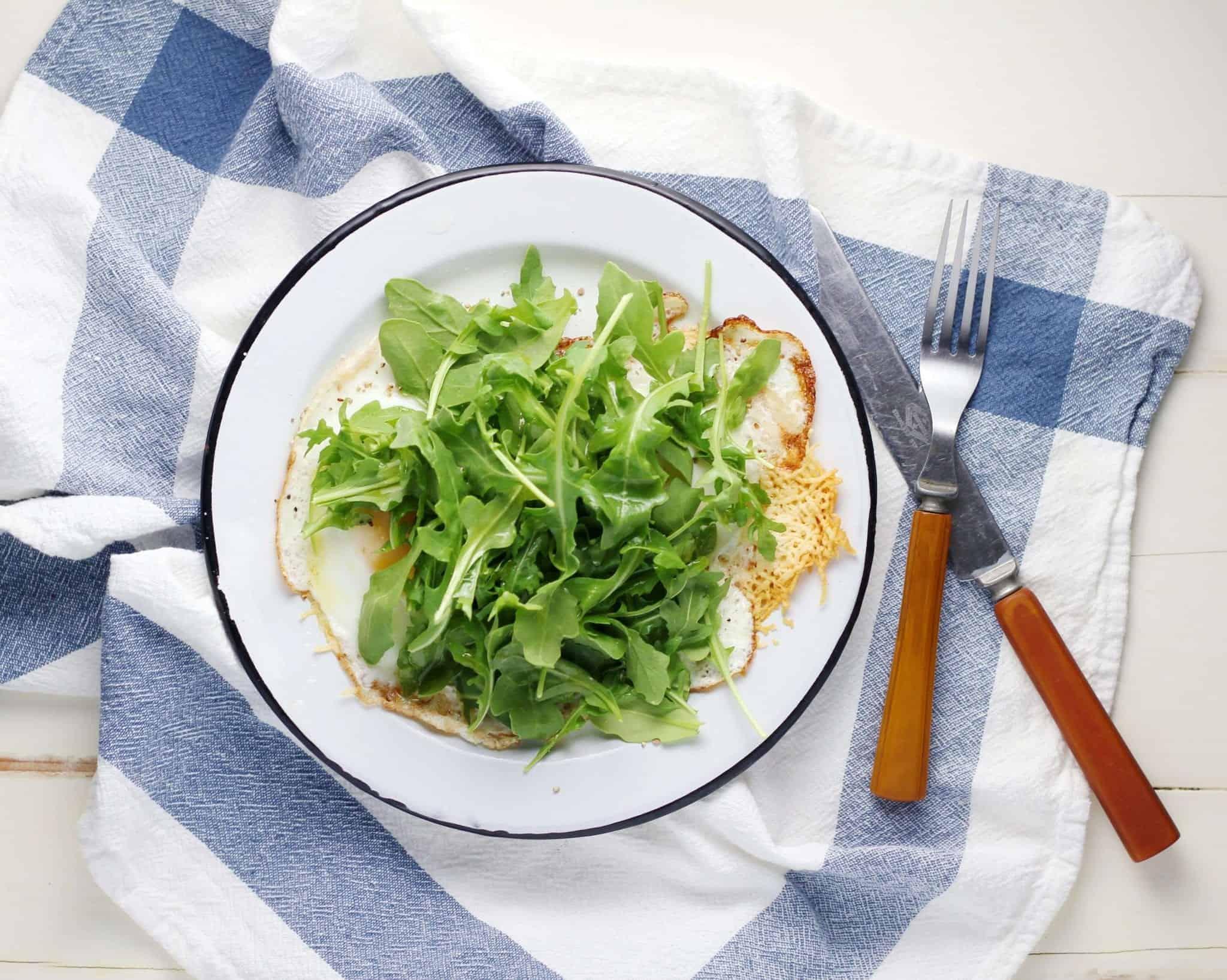 Salate für die ganze Woche – 3 Tipps zur Vorbereitung